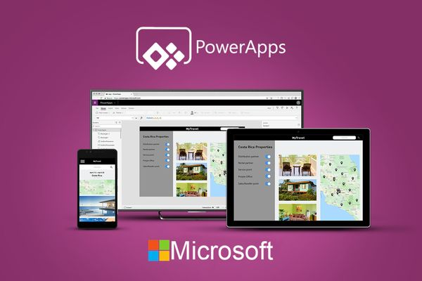 CURSO POWER APPS