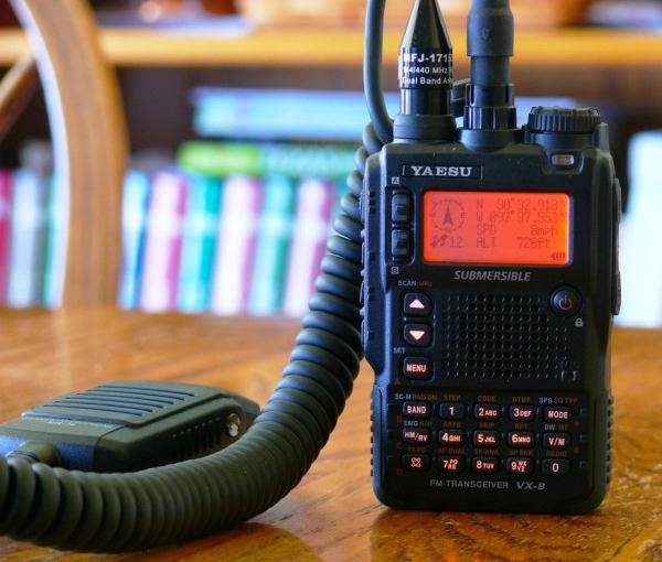 CURSO RADIOOPERADOR RESTRINGIDO
