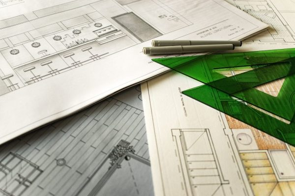 CURSO TÉCNICAS DE INTERPRETACIÓN DE PLANOS Y TRAZADO EN CONSTRUCCIÓN